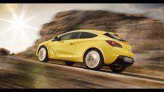 Opel Astra GTC - Immagine: 9