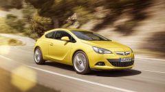 Opel Astra GTC - Immagine: 8