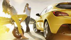 Opel Astra GTC - Immagine: 21