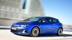 Opel Astra MY 2013 - Immagine: 3