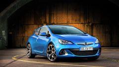 Opel Astra MY 2013 - Immagine: 16