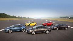 Opel Astra MY 2013 - Immagine: 12