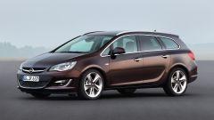 Opel Astra MY 2013 - Immagine: 10