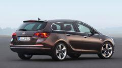 Opel Astra MY 2013 - Immagine: 9