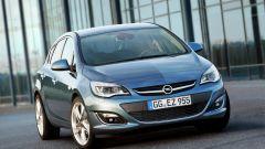 Opel Astra MY 2013 - Immagine: 8