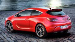 Opel Astra MY 2013 - Immagine: 7