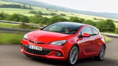 Opel Astra MY 2013 - Immagine: 6