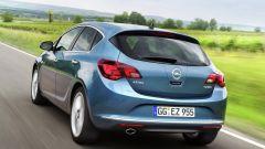 Opel Astra MY 2013 - Immagine: 4
