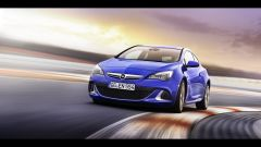 Opel Astra OPC 2012 - Immagine: 2