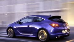 Opel Astra OPC 2012 - Immagine: 1