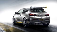 Opel Astra OPC Extreme, le prime foto - Immagine: 6