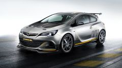 Opel Astra OPC Extreme, le prime foto - Immagine: 2