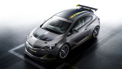 Opel Astra OPC Extreme, le prime foto - Immagine: 5