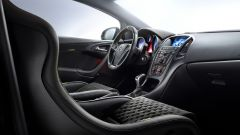 Opel Astra OPC Extreme, le prime foto - Immagine: 7