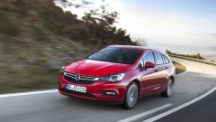 Opel Astra Sports Tourer 2016 - Immagine: 3
