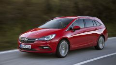 Opel Astra Sports Tourer 2016 - Immagine: 5