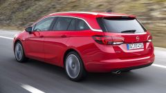 Opel Astra Sports Tourer 2016 - Immagine: 4