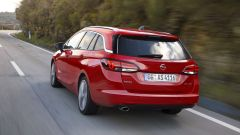 Opel Astra Sports Tourer 2016 - Immagine: 6