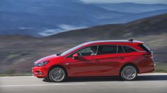 Opel Astra Sports Tourer 2016 - Immagine: 7