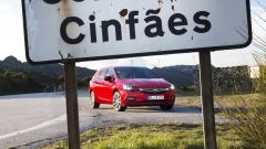 Opel Astra Sports Tourer 2016 - Immagine: 9