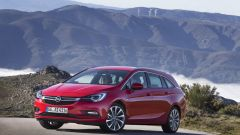 Opel Astra Sports Tourer 2016 - Immagine: 11