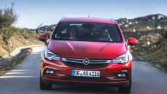 Opel Astra Sports Tourer 2016 - Immagine: 12