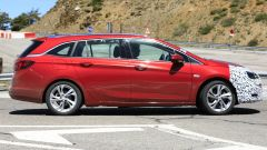 Opel Astra Sports Tourer, restyling alle porte. Cosa cambia - Immagine: 2