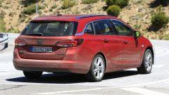 Opel Astra Sports Tourer, restyling alle porte. Cosa cambia - Immagine: 3