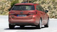 Opel Astra Sports Tourer, restyling alle porte. Cosa cambia - Immagine: 4