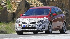 Opel Astra Sports Tourer, restyling alle porte. Cosa cambia - Immagine: 5