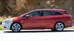 Opel Astra Sports Tourer, restyling alle porte. Cosa cambia - Immagine: 7