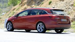 Opel Astra Sports Tourer, restyling alle porte. Cosa cambia - Immagine: 8