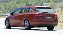 Opel Astra Sports Tourer, restyling alle porte. Cosa cambia - Immagine: 9