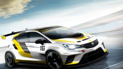 Opel Astra TCR - Immagine: 1