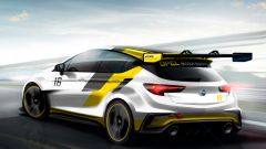 Opel Astra TCR - Immagine: 2
