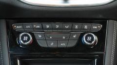 Opel Astra Ultimate: il climatizzatore bizona