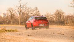 Opel Astra Ultimate: il posteriore