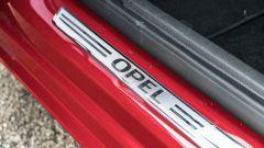 Opel Astra Ultimate: il predellino