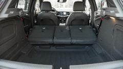 Opel Astra Ultimate: il vano di carico