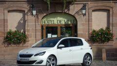 Opel Astra vs Peugeot 308 vs Renault Megane  - Immagine: 26