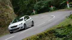 Opel Astra vs Peugeot 308 vs Renault Megane  - Immagine: 24