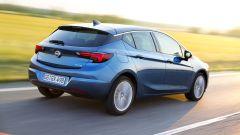 Opel Astra vs Peugeot 308 vs Renault Megane  - Immagine: 4