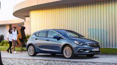 Opel Astra vs Peugeot 308 vs Renault Megane  - Immagine: 5