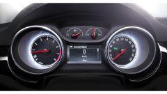 Opel Astra vs Peugeot 308 vs Renault Megane  - Immagine: 8