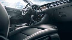 Opel Astra vs Peugeot 308 vs Renault Megane  - Immagine: 11