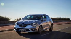 Opel Astra vs Peugeot 308 vs Renault Megane  - Immagine: 14