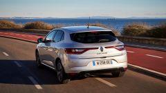 Opel Astra vs Peugeot 308 vs Renault Megane  - Immagine: 15