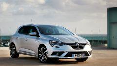 Opel Astra vs Peugeot 308 vs Renault Megane  - Immagine: 16