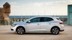 Opel Astra vs Peugeot 308 vs Renault Megane  - Immagine: 17