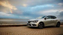 Opel Astra vs Peugeot 308 vs Renault Megane  - Immagine: 18